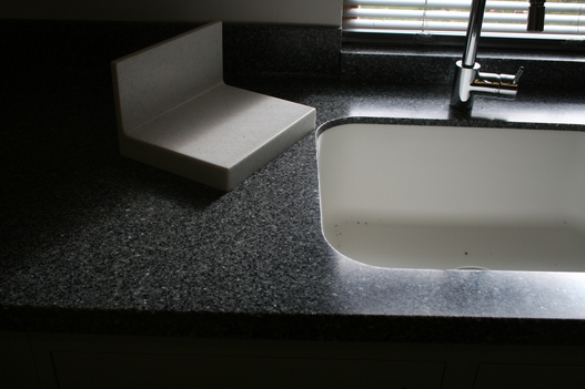 Work Surface Picture