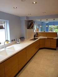 Another Stunning Kitchen from Writtle