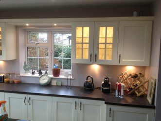 Would you like to chose your own colour & style of kitchen?
