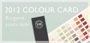 Farrow & ball painted kitchens