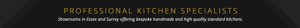 Professional Kitchen Specialists